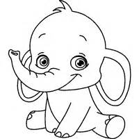 elephant 187 coloring pages 187 surfnetkids