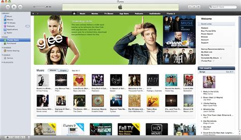 layout itunes app store new itunes layout