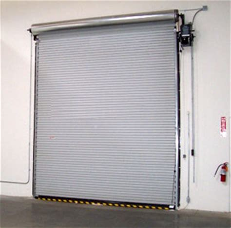 Rolling Steel Service Doors Roll Up Commercial Doors Roll Up Overhead Door