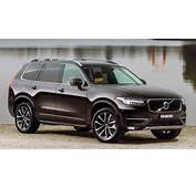 Volvo XC90 Momentum 2015 AU Wallpapers And HD Images  Car Pixel