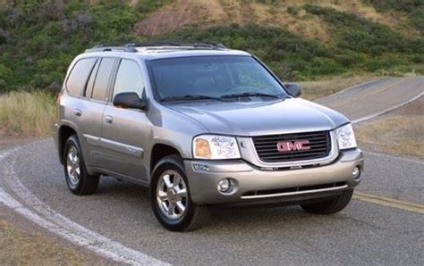 how cars engines work 2000 gmc envoy navigation system maintenance schedule for 2008 gmc envoy openbay
