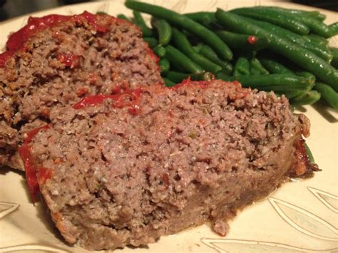 Seriously Tasty Paleo Meatloaf Recipe Dishmaps | seriously tasty paleo meatloaf recipe dishmaps