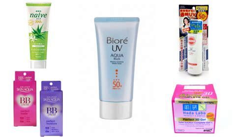 Eyeshadow Yg Murah Dan Bagus budget 5 skincare jepang bagus dan murah daily