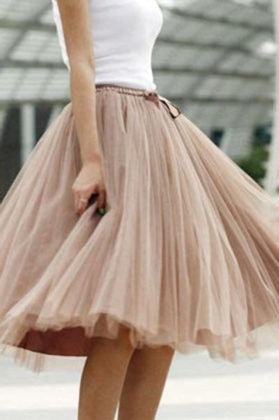 Ballerina Skirt tulle ballerina inspired skirt neutral