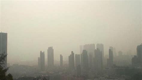 Macbook Air Di Hongkong pencemaran udara di hong kong teruk