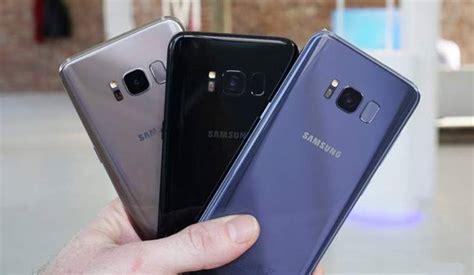 Harga Samsung S8 Warna Gold spesifikasi harga samsung galaxy s8 dan s8 plus di