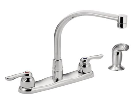 Moen Single Handle Kitchen Faucet Leaking by Inspirations Find The Sink Faucet Parts You Need