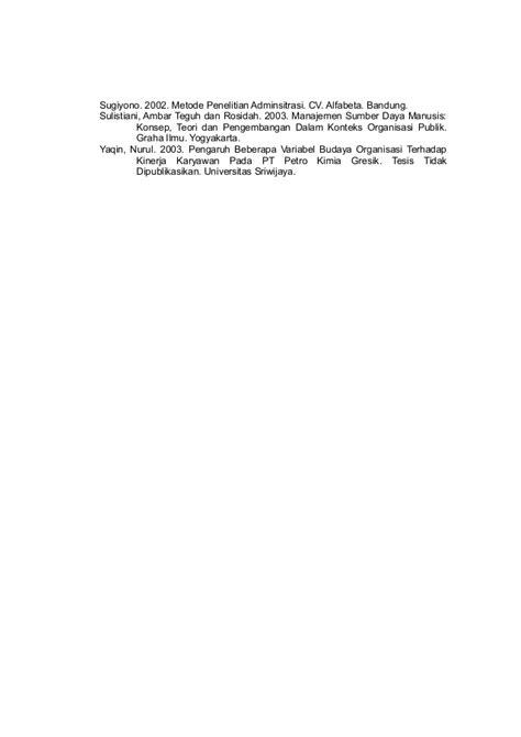 Teori Dan Metode Dalam Ilmu Politik David Marsh jurnal muhammad deni