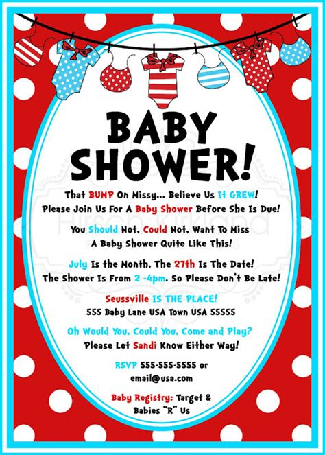 dr seuss invitation template free so dr seuss baby shower invitation by