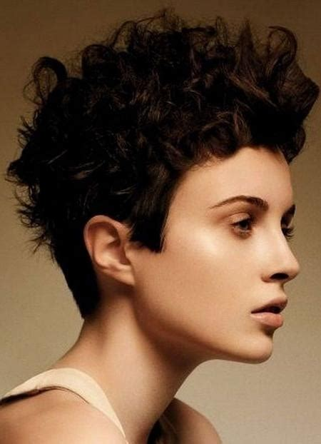 short curly hairstyles youtube with regard to invigorate 20 best ideas of short hairstyles for very curly hair