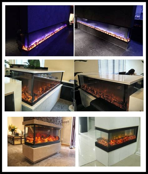 Most Realistic Looking Electric Fireplace by Most Realistic Electric Fireplace With Led Light Buy