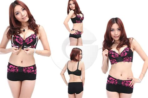 Magic Bra Murah bra japan pembesar payudara bh magic pembesar payudara