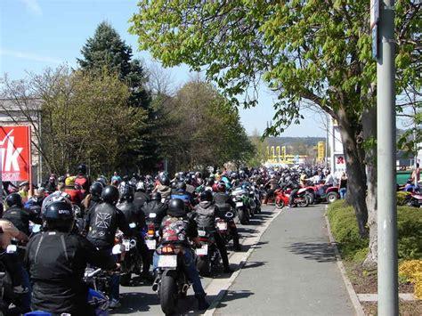 Motorradtreffen Franken by Veranstaltung Motorradsternfahrt Kulmbach 21 04 2018