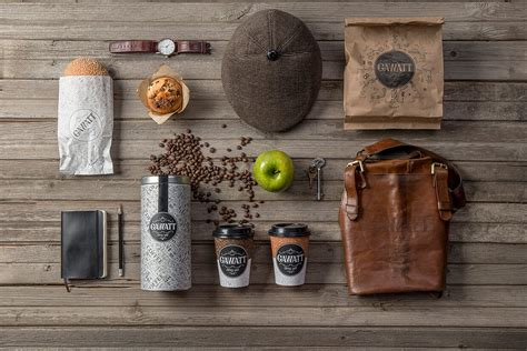 coffee shop branding design coffee shop branding gawatt take out coffee