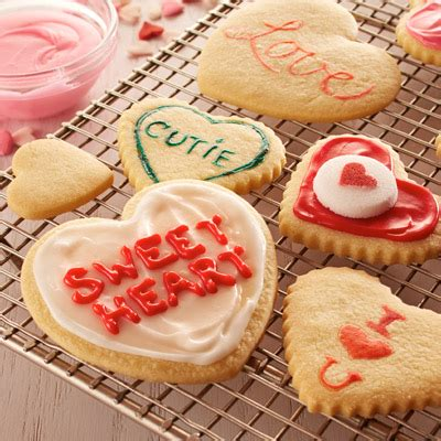 valentines cookie recipes chocolate wafers with raspberry recipe land o lakes