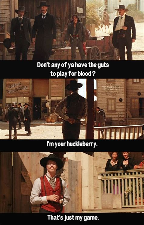Tombstone Movie Memes - val kilmer as doc holliday quotes pinterest 39