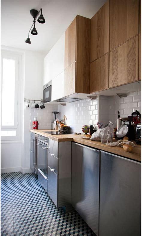 roestvrijstalen keuken 18x rvs keuken homease