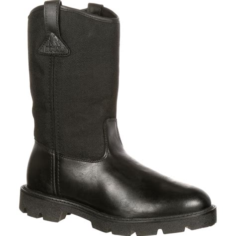 mens black leather wellington boots black wellington boots mens 28 images barbour mens