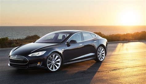 Tesla Motors Tesla Motors Boosts Production Capabilities With Mentor