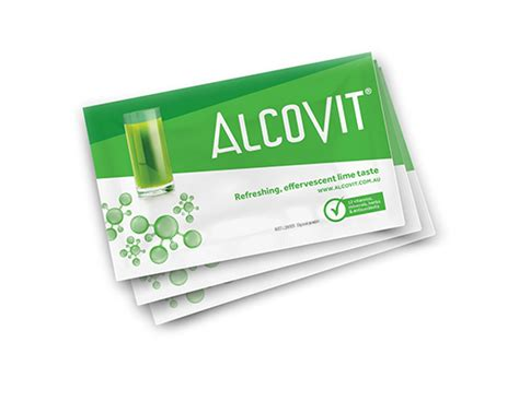 Detox And Excessive Thirst by Home 1 Alcovit Detox Hangover Prevention