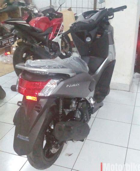 Promo Akhir Tahun Acc Nmax yamaha nmax non abs 155 cc baru promo kredit new motorcycles imotorbike co id