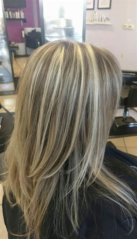 dramatic blonde highlights images brown hair dramatic blonde highlights best 25 dramatic