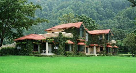 Amazing 16 Acres Garden #8: Corbett-Ramganga-Resort-1024x552.jpg