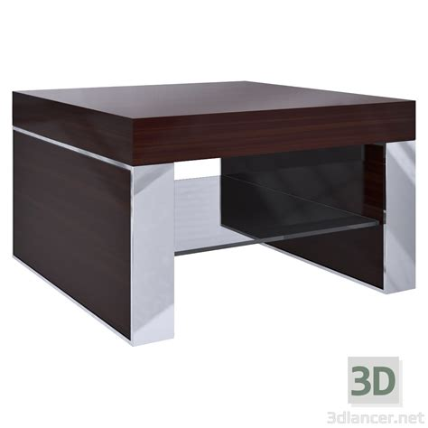 exclusive coffee tables 3d model coffee table exclusive pusha for free on