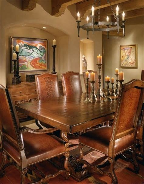 southwestern dining room furniture santa fe southwestern dining room other metro by