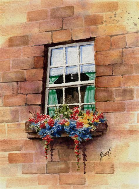 Fenster Bemalen Mit Wasserfarbe by Window By Sam Sidders