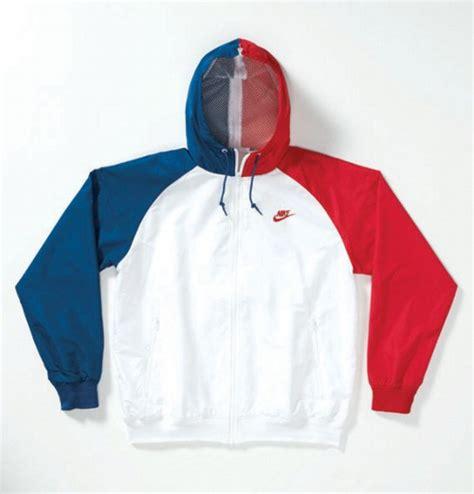 jacket windbreaker tricolor nike vintage windrunner 80s style 90s jacket wheretoget