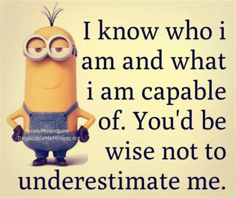 who am i if you re not you books i who i am and what am capable of you d be wise not