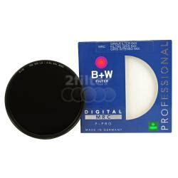 B W 46mm 0 9 Nd Mrc 103m Filter 46mm neutral density filters 2filter