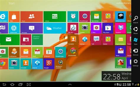 windows 8 launcher pro apk free android windows 8 metro launcher pro