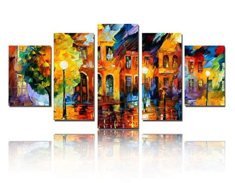 painting for 5 painted painting home decor hang paintings