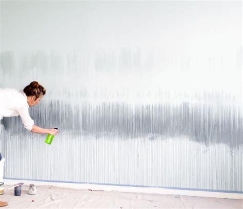 wandgestaltung mit farbe muster wandgestaltung selber machen mit farben muster streichen
