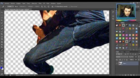 tutorial photoshop cs5 como recortar una imagen photoshop cs6 recortar personas u objetos de una foto o