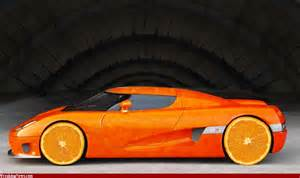 what color is my car orange cars the sticky egg