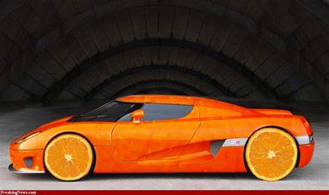 bright orange cars neon orange car colors pictures to pin on pinterest