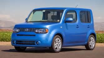 Cube Nissan Nissan Cube Dead For 2015 Autoblog