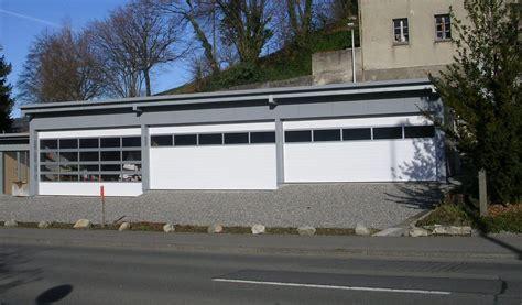 garagen sectionaltore referenzen 187 larotech ag