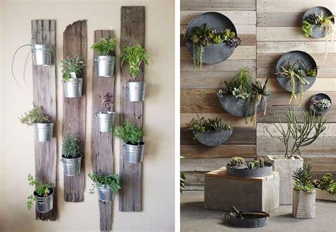 como decorar muros interiores 191 c 243 mo decorar muros con plantas el blog del decorador