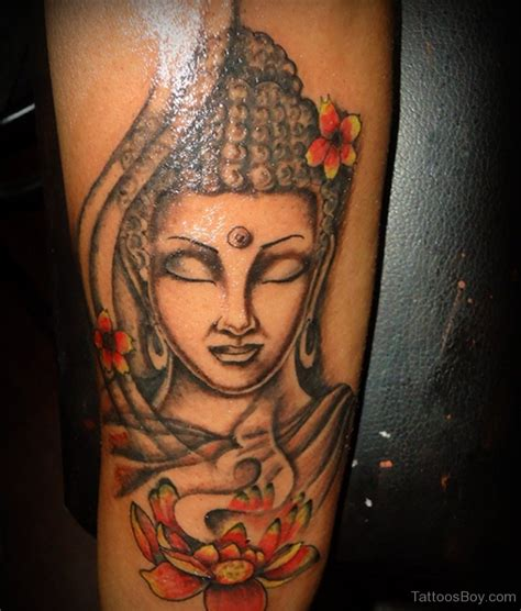 buddha tattoos buddhist tattoos designs pictures page 3