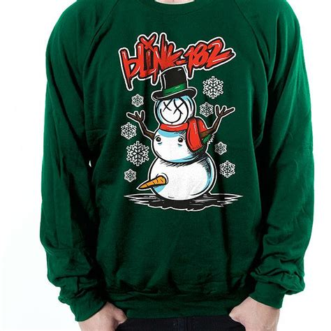 Sweater Baju Hangat Blink 182 10 band jumpers you will want to rock this december gigwise