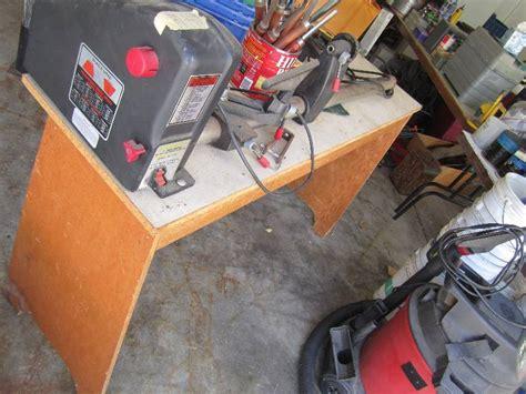 Yard Tools Hardware Electrical Vintage Great Garage