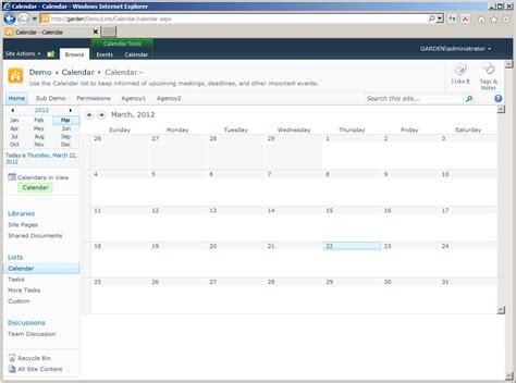 sharepoint calendar template tasks calendar calendar template 2016