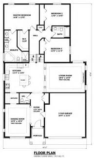 Houses Floor Plans by House Plans Canada Stock Custom