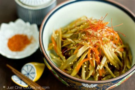 easy japanese side dish recipes   cookbook