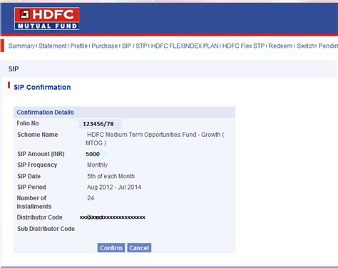 hdfc housing loan online statement image gallery hdfc account number