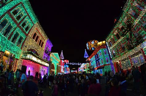 osborne family spectacle of dancing lights set for